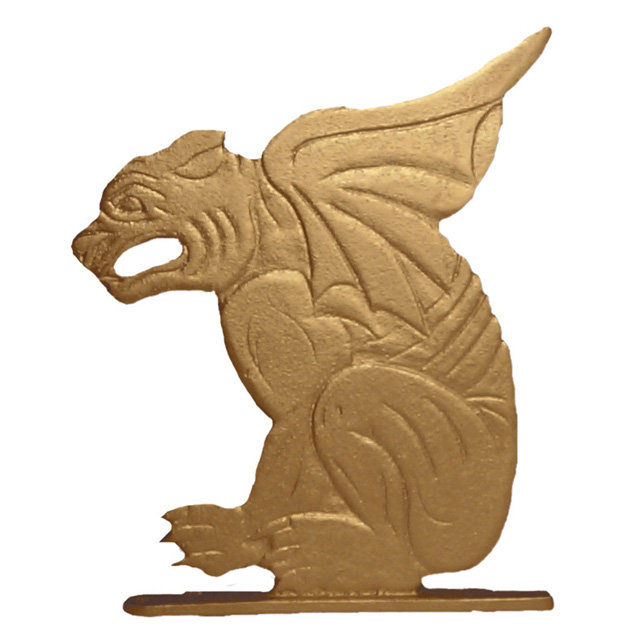 "Whitehall Rooftop Color 30"" Gargoyle Weathervane at Sears.com"